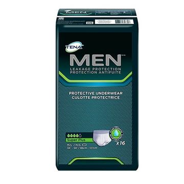 Picture of SCA TENA For Men - Absorbent Protective Undergarment