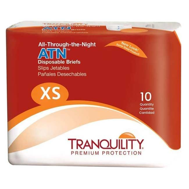 Picture of XS - Bag of 10
