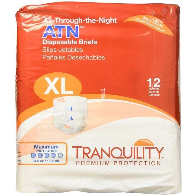 Picture of XL - Bag of 12