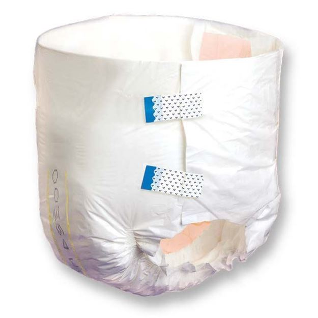 Picture of Tranquility All Through the Night - Adult Diapers with Tabs