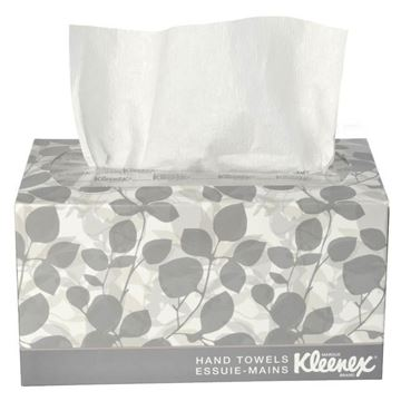Picture of Kleenex - Hand Towels Pop Up Box
