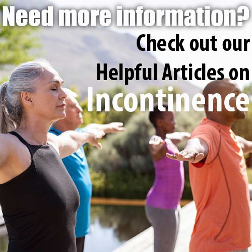 Visit Helpful Incontinence Articles