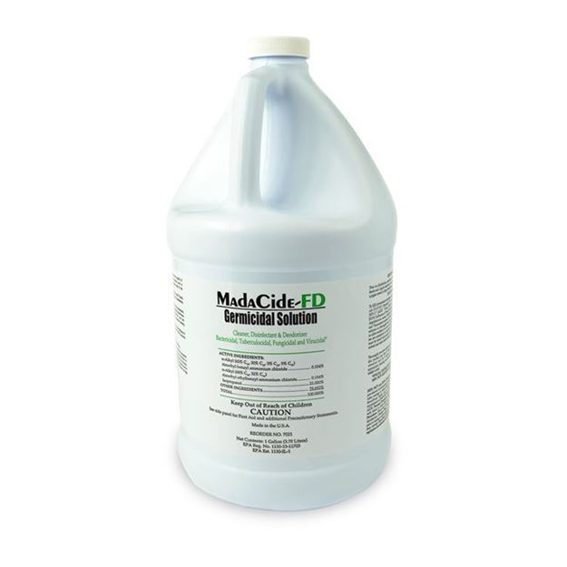 Picture of MadaCide FD - Germicidal Solution