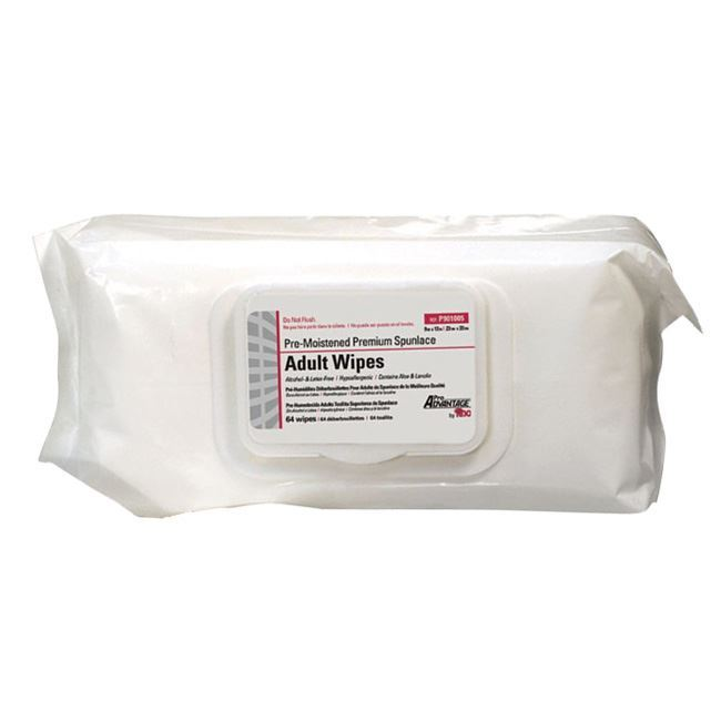Picture of Soft Pack Refill PKG of 64
