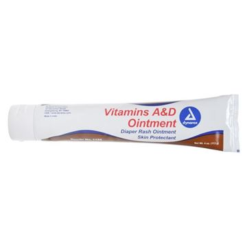 Picture of Dynarex - Vitamins A and D Ointment