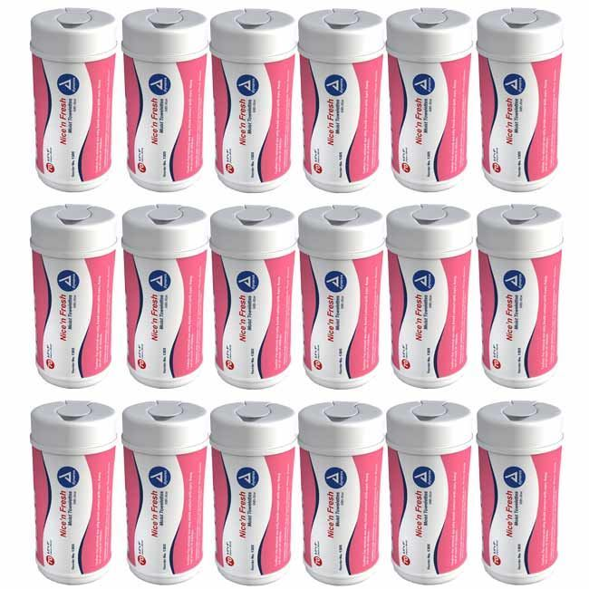 Picture of Case of 18 Tubs