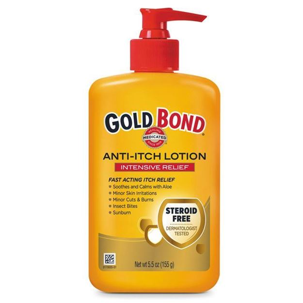 Picture of Gold Bond - Anti-Itch Lotion