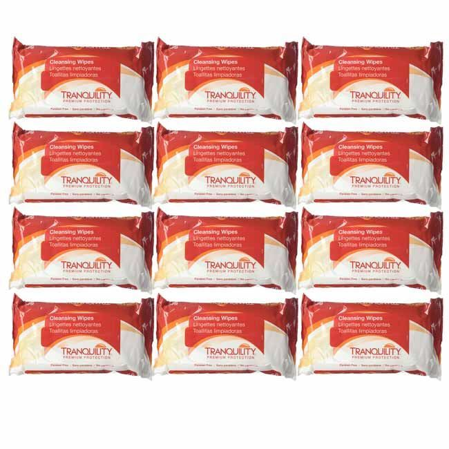 Picture of Case of 12 Packages (672)