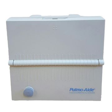 Picture of DeVilbiss Pulmo-Aide - Compressor/Nebulizer