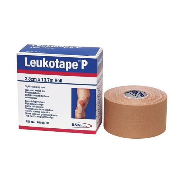 Picture of BSN Medical - Leukotape P Sports Tape (compares to Kinesio Tape)