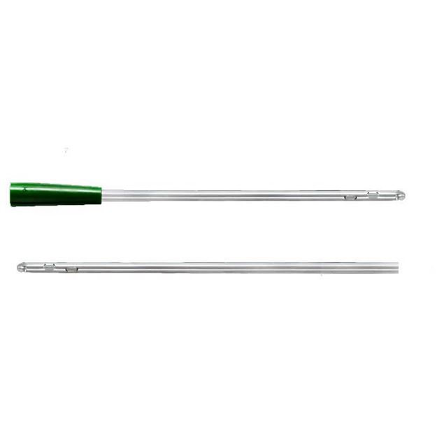 """Picture of Coloplast Self Cath - 6"""" Female Catheter"""